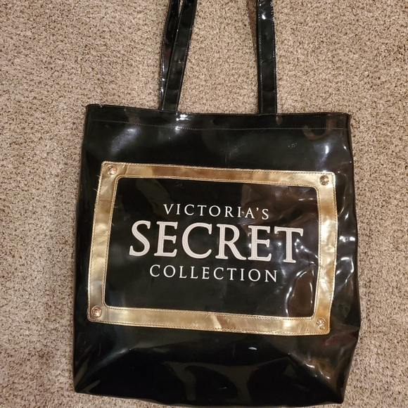 Victoria's Secret Handbags - Victorias secret tote